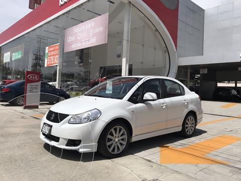 Suzuki SX4 Sedan 2.0L usado (2012) color Blanco precio $128,000