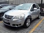 Foto venta Auto usado Suzuki SX4 X-Over 2.0L Aut.  (2013) color Plata Metalico precio $135,000