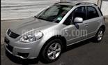 Foto venta Auto usado Suzuki SX4 X-Over 2.0L (2009) color Plata Metalico precio $89,000