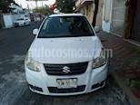 Foto venta Auto usado Suzuki SX4 X-Over 2.0L  (2013) color Blanco precio $100,000