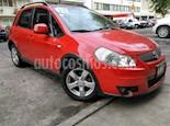 Foto venta Auto Seminuevo Suzuki SX4 X-Over 2.0L (2012) color Rojo