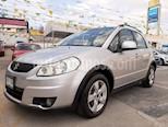 Foto venta Auto usado Suzuki SX4 X-Over 2.0L (2011) color Plata Metalico precio $89,000