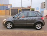 Foto venta Auto usado Suzuki SX4 1.6L (2012) color Gris precio u$s10,000