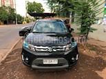 Foto venta Auto usado Suzuki Vitara 1.6L GLX 4x4 Limited Aut (2016) color Negro precio $9.500.000