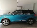 Foto venta Auto Usado Suzuki Vitara 1.6L Limited 4x4 Bi-Tono (2018) color Turquesa precio $12.000.000