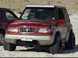 Foto venta Auto usado Suzuki Vitara 2.0 Rugby  (1998) color Rojo precio $3.500.000