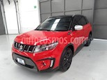 Foto venta Auto usado Suzuki Vitara 5p Turbo L4/1.4/T Man (2018) color Rojo precio $300,000