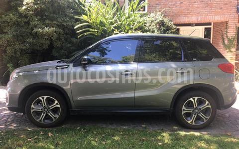 Suzuki Vitara GLX SR 4x4 5P Aut usado (2018) color Gris Quasar precio u$s19.000