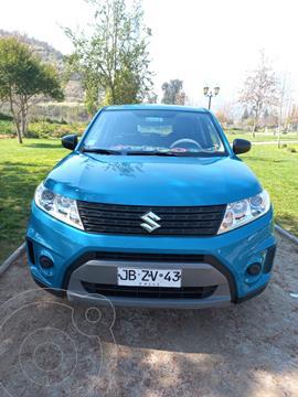 Suzuki Vitara 1.6L GL usado (2016) color Verde precio $12.480.000
