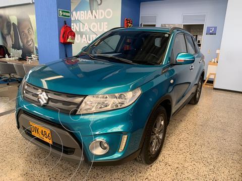 Suzuki Vitara GL usado (2019) color Azul precio $63.000.000