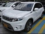 Foto venta Carro usado Suzuki Vitara GL 4x4 Aut  (2018) color Blanco precio $69.900.000