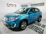 Foto venta Auto usado Suzuki Vitara GLS (2017) color Azul precio $244,900