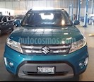 Foto venta Auto usado Suzuki Vitara GLS (2017) color Azul precio $260,000