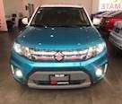 Foto venta Auto usado Suzuki Vitara GLX Aut (2017) color Verde precio $269,000