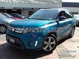 Foto venta Auto Seminuevo Suzuki Vitara GLX Aut (2016) color Turquesa precio $245,000