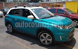 Foto venta Auto usado Suzuki Vitara GLX Aut (2018) color Azul precio $320,000