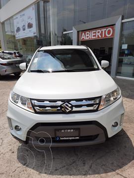 Suzuki Vitara GLS Aut usado (2018) color Blanco precio $271,000