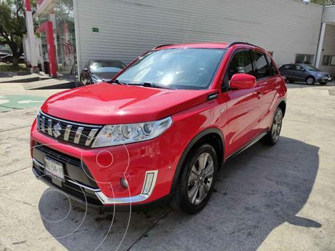 Suzuki Vitara GLS usado (2019) color Rojo precio $299,000