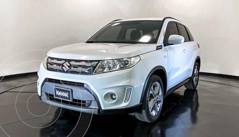 Suzuki Vitara Boosterjet usado (2019) color Blanco precio $269,999