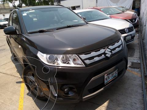 Suzuki Vitara GLS usado (2016) color Negro precio $229,000