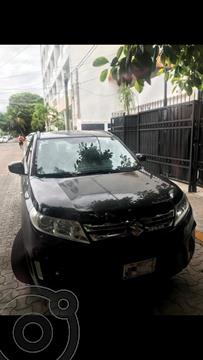 Suzuki Vitara GLS usado (2016) color Negro precio $210,000