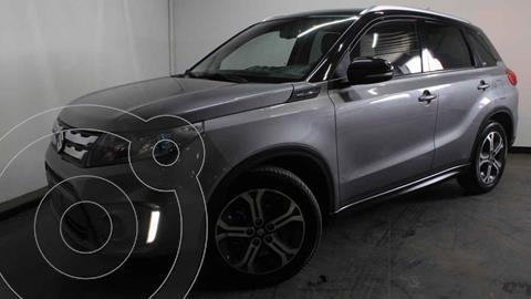 Suzuki Vitara GLX Aut usado (2017) color Blanco precio $305,000