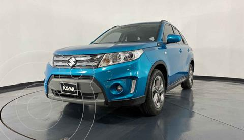 Suzuki Vitara GLS Aut usado (2016) color Azul precio $272,999