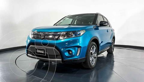 Suzuki Vitara Version usado (2016) color Azul precio $314,999
