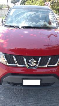 Suzuki Vitara GLX Aut usado (2017) color Rojo Tinto precio $240,000