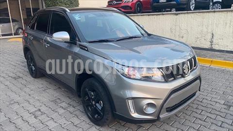Suzuki Vitara GLS usado (2017) color Gris precio $289,000