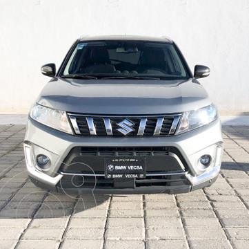 Suzuki Vitara GLX Aut usado (2020) color Gris precio $354,000