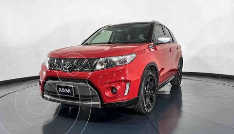 Suzuki Vitara GLS Aut usado (2016) color Rojo precio $282,999