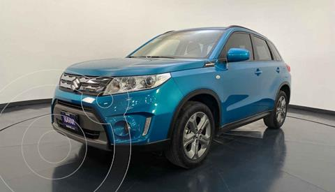 foto Suzuki Vitara Boosterjet usado (2019) color Azul precio $254,999