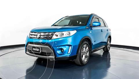 Suzuki Vitara Version usado (2016) color Azul precio $309,999