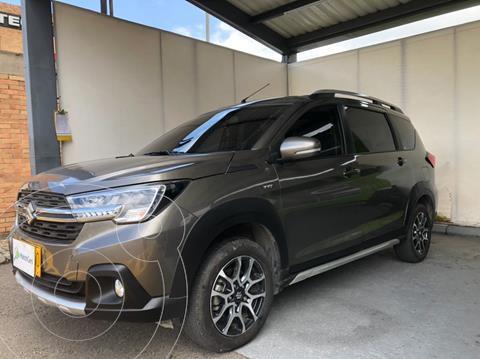 Suzuki XL7 GL  usado (2021) color Gris precio $82.990.000