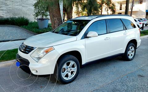 Suzuki XL7 GL usado (2007) color Blanco precio $95,000