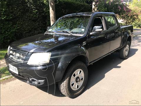 Tata Xenon 2.2L 4X4 Full ABS  usado (2014) color Negro precio $7.330.000