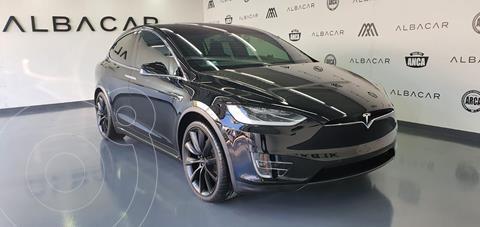 Tesla Model X 100D usado (2019) color Negro precio $2,690,900