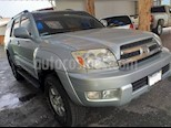 Foto venta carro usado Toyota 4Runner 4x2 (2005) color Plata precio u$s14.500