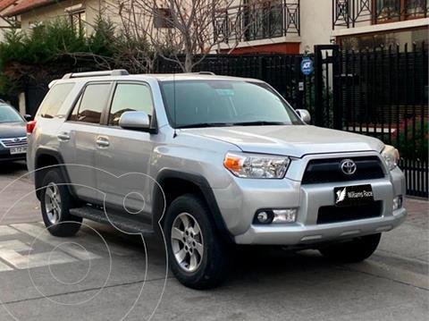 Toyota 4Runner 4x4 SR5  usado (2011) color Gris precio $15.690.000