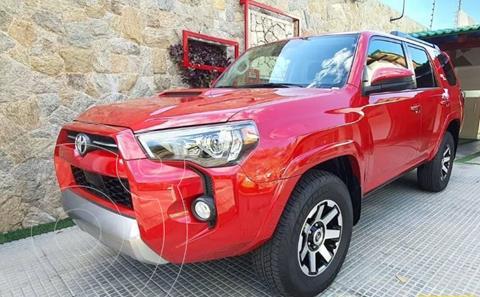 Toyota 4Runner Limited   usado (2020) color Rojo precio $180.000.000