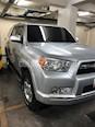 Foto venta carro usado Toyota 4Runner Sr5 V6,3.4i,24v A 2 2 (2013) color Plata precio u$s34.000