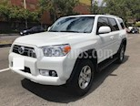 Foto venta Carro usado Toyota 4Runner SR5 (2012) color Blanco precio $79.000.000