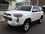 Foto venta Carro usado Toyota 4Runner SR5 color Blanco precio $136.800.000