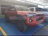Toyota 4Runner Sr5 V6,3.4i,24v A 2 2 usado (2017) color Rojo precio BoF51.000