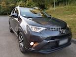 Foto venta Auto usado Toyota Advantage RAV4 2.0 5P (2016) color Gris precio $12.400.000
