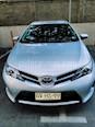 Toyota Auris 1.6L LEI CVT usado (2014) color Plata precio $7.500.000