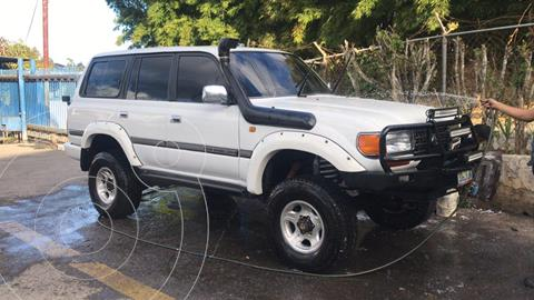 Toyota Autana Automatico 4x4  usado (1993) color Blanco precio u$s7.800