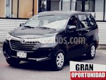 Foto venta Auto Seminuevo Toyota Avanza 5p Premium L4/1.5 Aut (2016) color Negro precio $200,000
