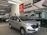 Foto venta Auto usado Toyota Avanza 5p XLE L4/1.5 Aut (2017) color Plata precio $229,000